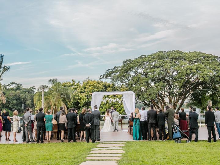 Tendência: Dicas para planejar o seu casamento ao ar livre